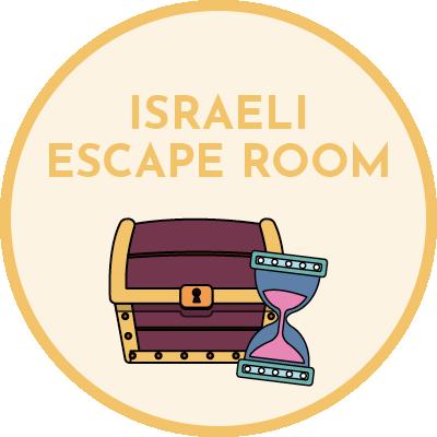 Israeli Escape Room