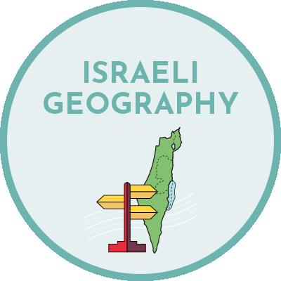Israeli Geography